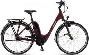 Winora Sinus Tria N7eco 2021 City e-Bike
