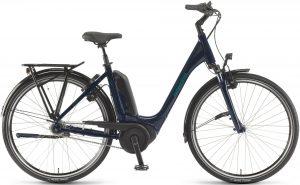 Winora Sinus Tria N7f 2021 City e-Bike