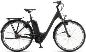Winora Sinus Tria N8 2021 City e-Bike