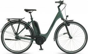 Winora Sinus Tria N8f 2021 City e-Bike