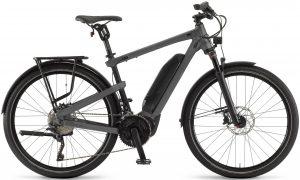 Winora Yakun tour 2021 e-Bike XXL,Trekking e-Bike