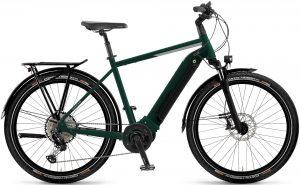 Winora Yucatan 10 2021 Trekking e-Bike