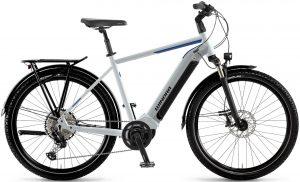 Winora Yucatan 12 2021 Trekking e-Bike