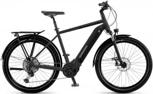 Winora Yucatan 12 Pro 2021 Trekking e-Bike