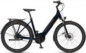 Winora Yucatan R8f 2021 Trekking e-Bike