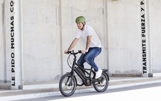 Kompakt e-Bikes