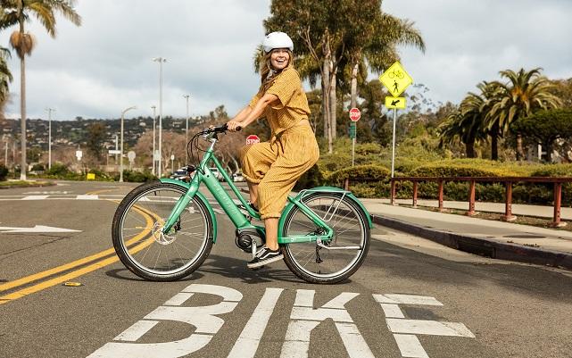Urban e-Bikes