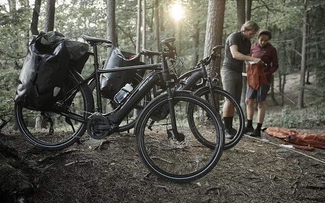 e-Bikes XXL