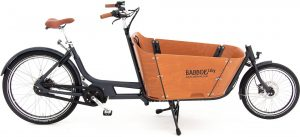 Babboe City Mountain 2021 Lasten e-Bike