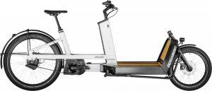 Bergamont E-Cargoville LJ Elite Load Unit 2021 Lasten e-Bike