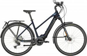 Bergamont E-Horizon Elite Speed Lady 2021 S-Pedelec,Trekking e-Bike