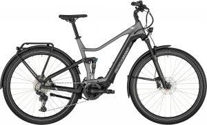 Bergamont E-Horizon FS Expert 2021 Trekking e-Bike,SUV e-Bike