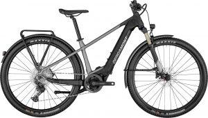 Bergamont E-Revox Pro EQ 2021 e-Mountainbike,SUV e-Bike