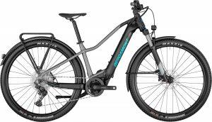 Bergamont E-Revox Pro EQ FMN 2021 e-Mountainbike,SUV e-Bike