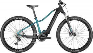 Bergamont E-Revox Sport FMN 2021 e-Mountainbike