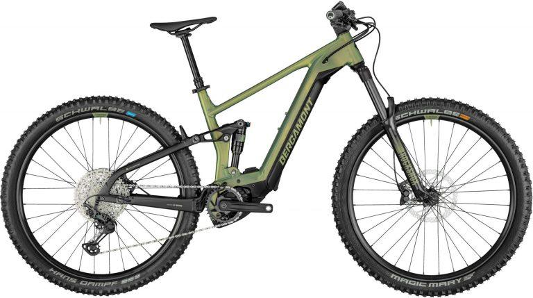 Bergamont E-Trailster Pro 2021