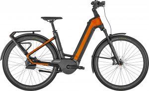 Bergamont E-Ville Pro Belt Premium 2021 Urban e-Bike,e-Bike XXL,SUV e-Bike