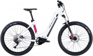 Bulls Aminga EVA 2 2021 Cross e-Bike,e-Mountainbike