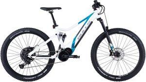Bulls Aminga EVA TR 2021 e-Mountainbike