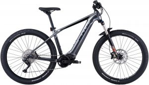 Bulls Copperhead EVO 2 XXL 2021 e-Mountainbike,e-Bike XXL