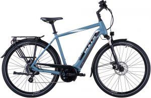 Bulls Cross Mover EVO 1 2021 Trekking e-Bike