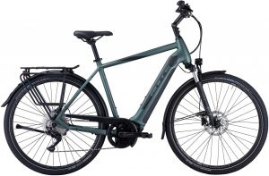 Bulls Cross Mover EVO 2 2021 Trekking e-Bike,SUV e-Bike