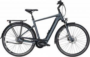 Bulls Cross Mover EVO 5 2021 Trekking e-Bike