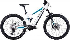 Bulls E-Stream EVA TR2 2021 e-Mountainbike