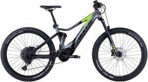 Bulls E-Stream EVO TR2 2021 e-Mountainbike