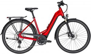 Bulls Lacuba EVO Lite 12 2021 Trekking e-Bike