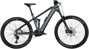 Bulls Sonic EVO AM 2 Carbon 2021 e-Mountainbike
