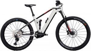 Bulls Sonic EVO AM 3 Carbon 2021 e-Mountainbike