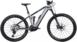 Bulls Sonic EVO AM 4 Carbon 2021 e-Mountainbike
