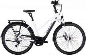 Bulls Tourer EVO 10 FIT 2021 Trekking e-Bike