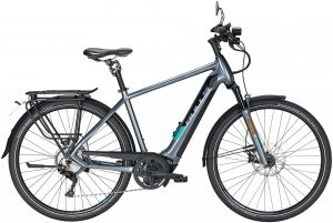 Bulls Twenty8 EVO 45 2021 S-Pedelec,Trekking e-Bike