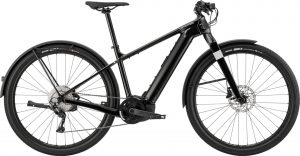 Cannondale Canvas NEO 1 2021 Trekking e-Bike,Urban e-Bike