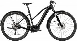 Cannondale Canvas NEO 1 Remixte 2021 Trekking e-Bike,Urban e-Bike