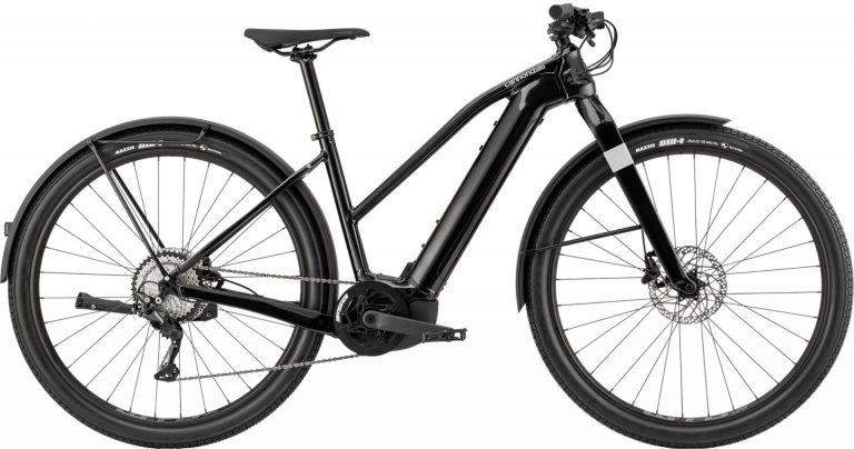 Cannondale Canvas NEO 1 Remixte 2021