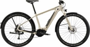 Cannondale Canvas NEO 2 2021 Trekking e-Bike,Urban e-Bike