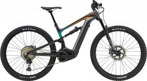 Cannondale Habit NEO 1 2021 e-Mountainbike
