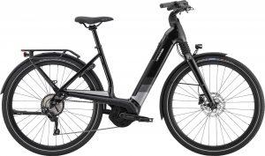 Cannondale Mavaro NEO 5+ 2021 Urban e-Bike,City e-Bike