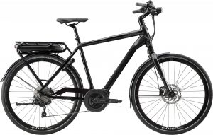 Cannondale Mavaro NEO Active 2021 City e-Bike