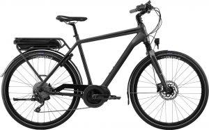 Cannondale Mavaro NEO Performance 2021 City e-Bike