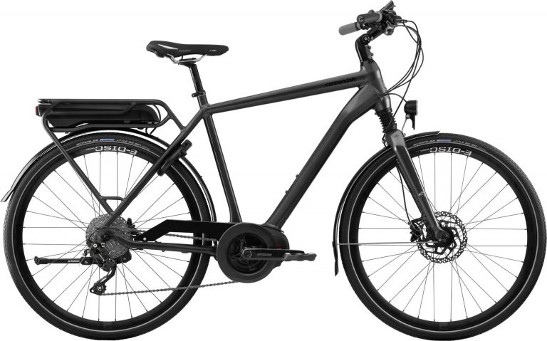 Cannondale Mavaro NEO Performance 2021
