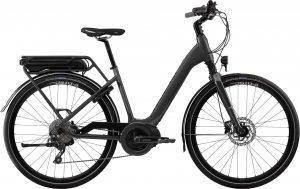 Cannondale Mavaro NEO Performance City 2021 City e-Bike