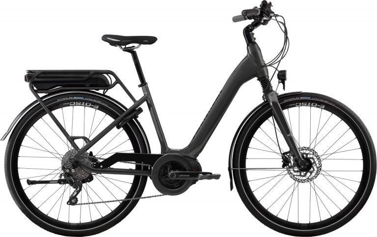 Cannondale Mavaro NEO Performance City 2021