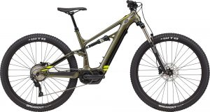 Cannondale Moterra NEO 5 2021 e-Mountainbike