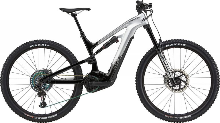 Cannondale Moterra NEO Carbon 1 2021