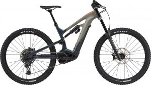 Cannondale Moterra NEO Carbon SE 2021 e-Mountainbike