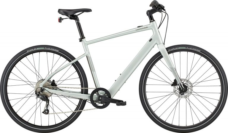 Cannondale Quick NEO SL 2 2021